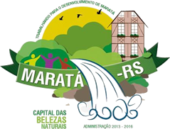 Maratá/RS - Capital das belezas naturais